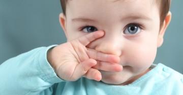 Осложнения ринита у новорожденных