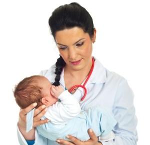 Профилактика ринита у новорожденных