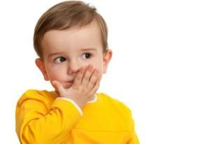 """Во сколько ребенок начинает говорить слово """"мама"""""""