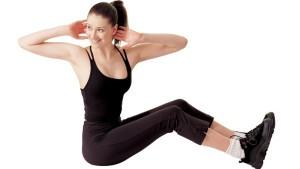 Лечебная физкультура в первом триместре