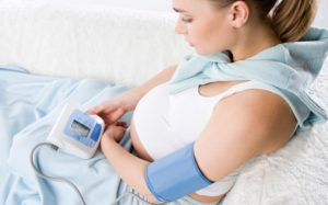 Лечебная физкультура для беременных запрещена при гипертонии