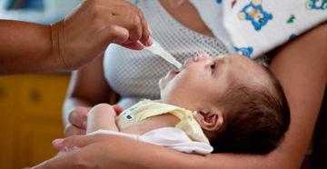 Ротавирусная инфекция у новорожденных без осложнений лечится дома