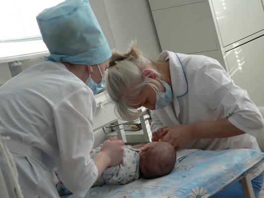 Ротавирусная инфекция у новорожденных должна быть вылечена по первым симптомам