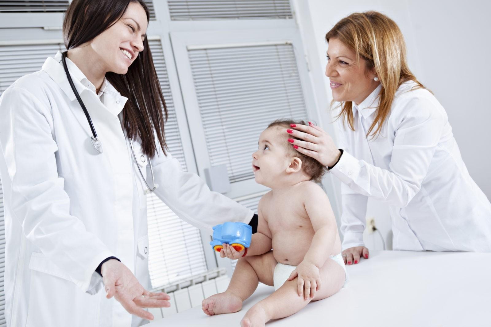 Прививка от гриппа новорожденному не делается без сбора соответствующих анализов
