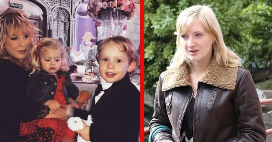 Дети Аллы Пугачевой и максима галкина выношены суррогатной матерью