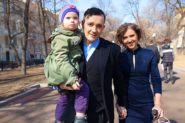 Ребенок Алферовой даун родился вторым, как предполагают СМИ
