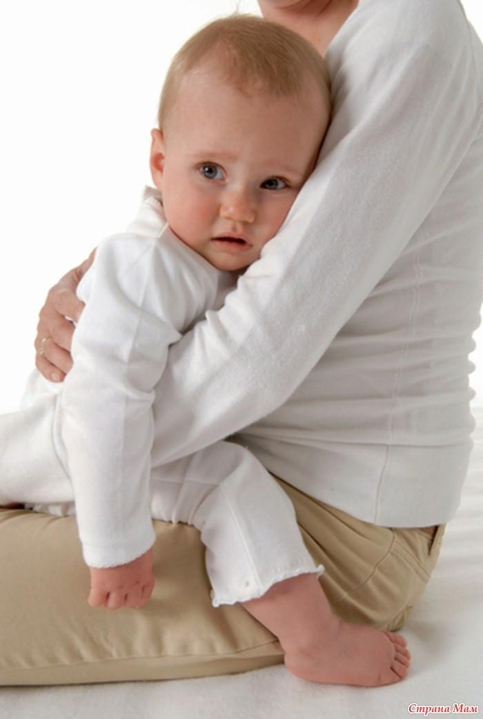 Аутоиммунные заболевания у новорожденного проявляются как вялость и слабость