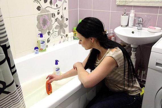 Можно ли принимать ванну при беременности с температурой воды не выше 37 градусов. Можно