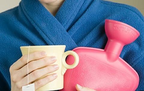Мастит при грудном вскармливании не лечится тплом