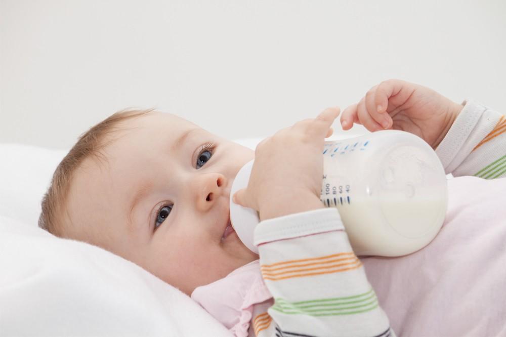 Астма у детей грудного возраста начинается с признаками привычной простуды