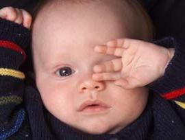 массаж носослезного канала у новорожденных