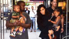 Ким Кардашьян ждет ребенка