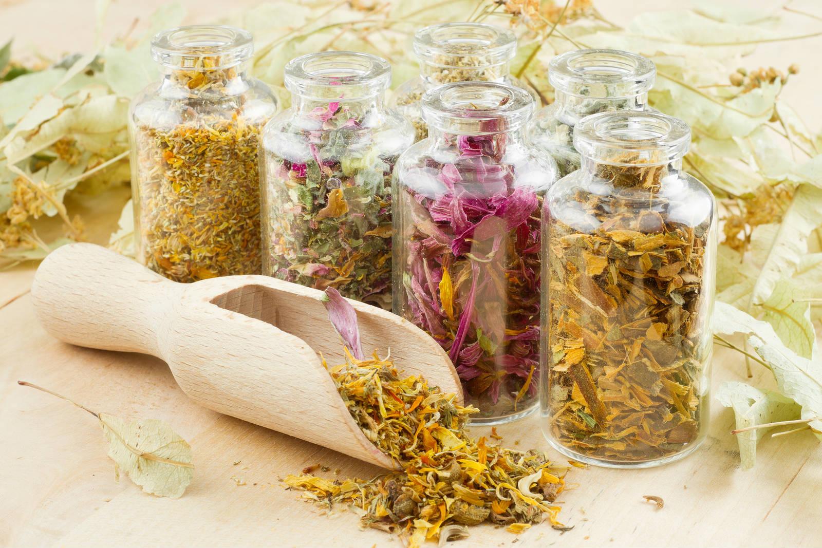 Лекарственные травы при лечении бактериального вагиноза у беременных