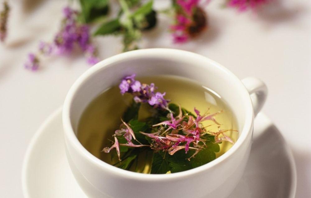 Чай из пустырника отлично успокаивает нервы, если пить его 2-3 раза в день
