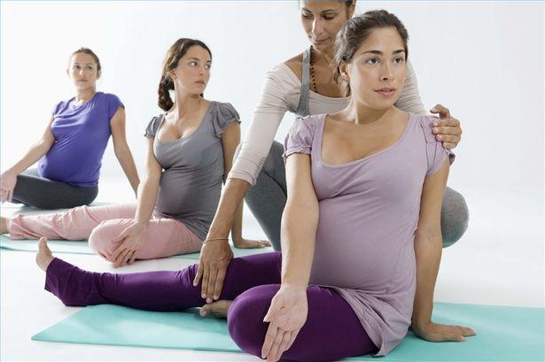 ЛФК при беременностиупражнения лечебной гимнастики для беременных