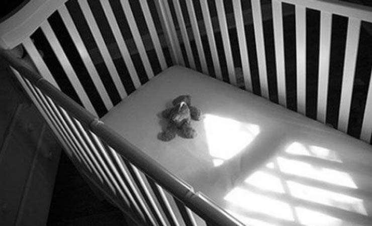 Смерть ребенка при домашних родах