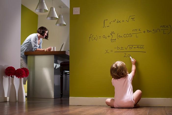 ранее развитие мозга у детей поможет им стать умными