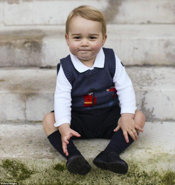 Сын принца