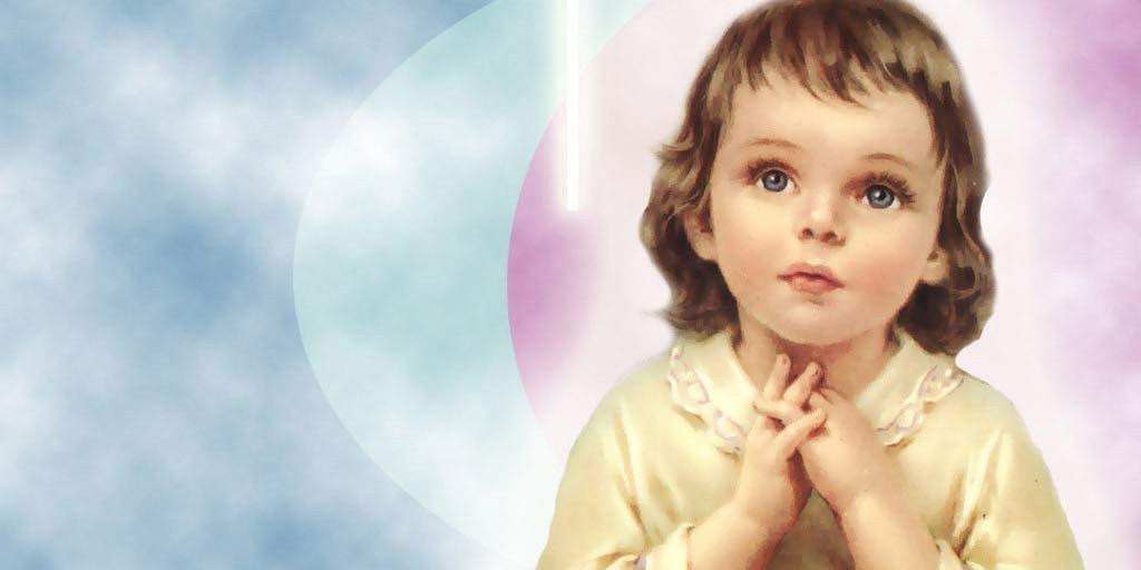 все религии считают детей благословением для родителей