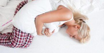 боль в боку у беременных женщин