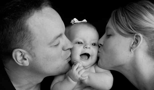 после партнерских родов отношения в семье улучшаются