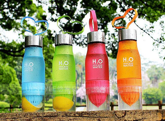 Бутылочки для воды для беременных