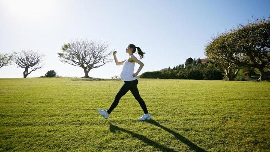 бороться со страхом можно на прогулках