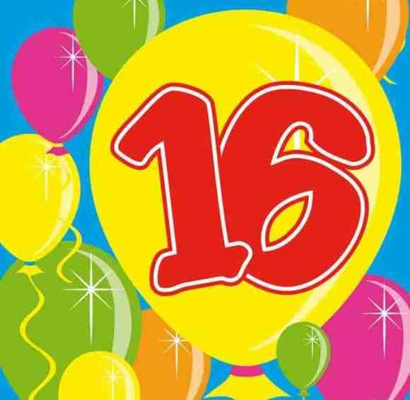 сценарий дня рождения 18 летия